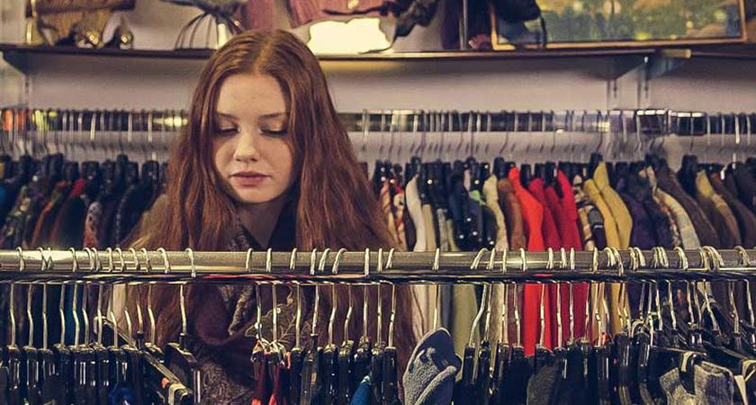 El köpskam busca reducir el gasto en ropa