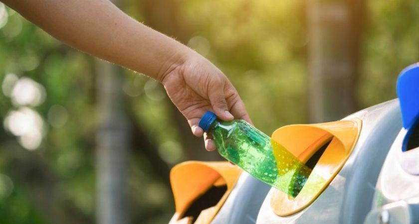 reciclaje coronavirus