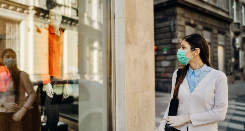 COVID-19 y moda sostenible