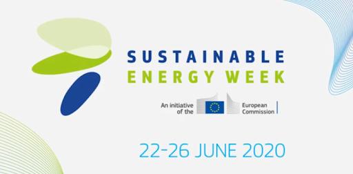 Semana Europea de la Energía Sostenible 2020