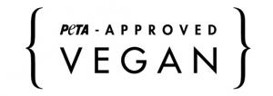 logo identificador productos veganos