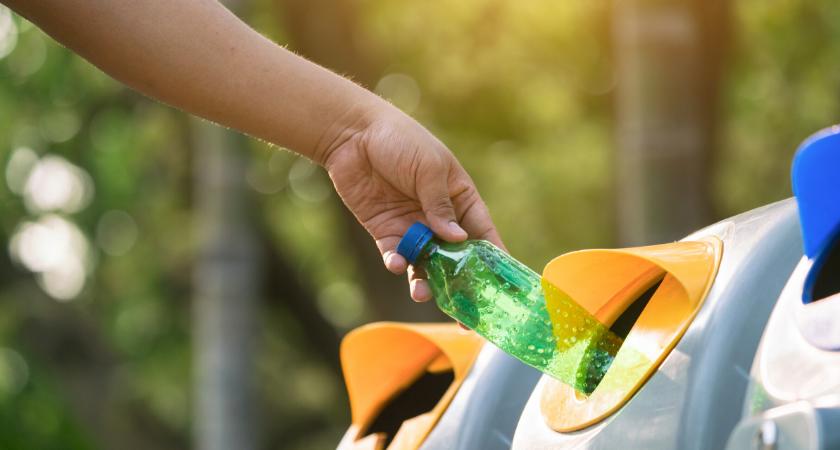 ¿Cuál es el procedimiento de Reciclos?