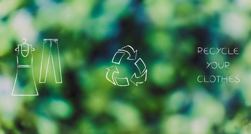 5 Buenas razones para no tirar la ropa a la basura