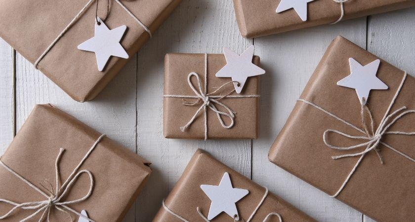 regalos sostenibles