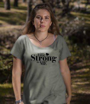 Cydonia T-shirt-Strong