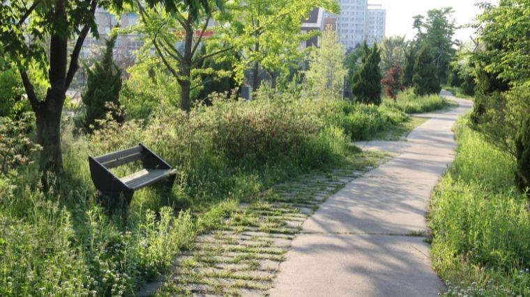 las ciudades más verdes