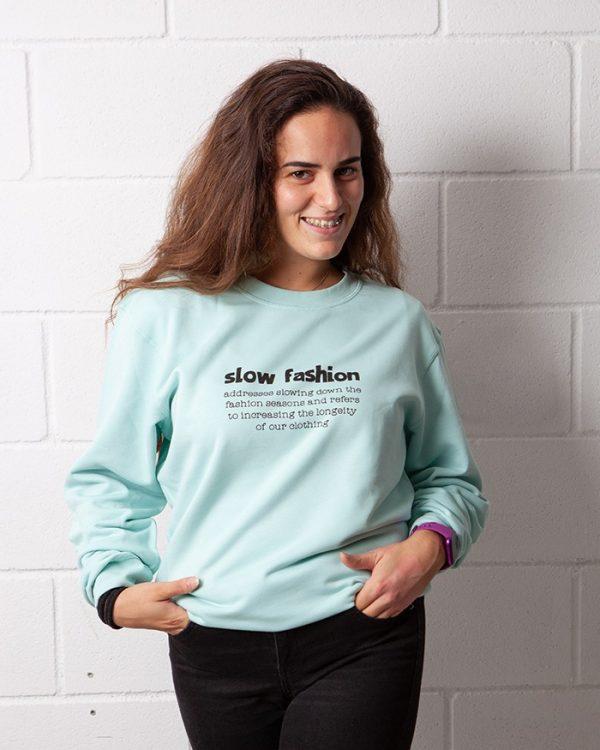 Algodón orgánico, moda sostenible, moda responsable, moda ecológica, medio ambiente, sostenibilidad, plata tu árbol, ropa sostenible, ropa orgánica, ropa algodón orgánico mujer